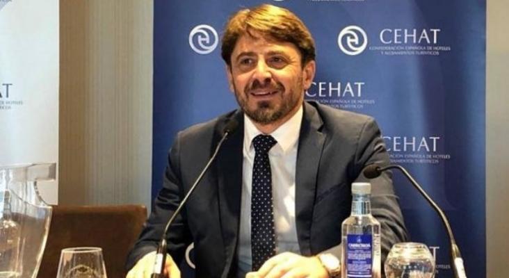 Ashotel respalda a Jorge Marichal, mientras que la CEOE encuentra sustituto. Foto Canarias7