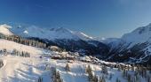 Hyatt abrirá su primer resort de esquí en Europa