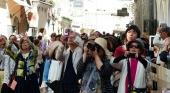 FRONTUR Diciembre 2016: España recibe 75,6 millones de turistas en 2016