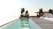 Barcelona y Lisboa acogen los hoteles de lujo The One, de H10 Hotels