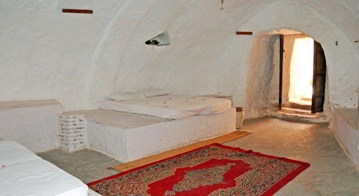 Hotel Marhala, Túnez
