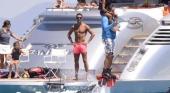 4 hoteles en Ibiza, el nuevo objetivo de Cristiano Ronaldo