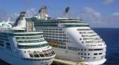 Científicos recomiendan evitar la cubierta de los cruceros