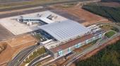 El aeropuerto de Santiago de Compostela cambia de nombre