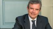 Antonio Catalán ( Fundador de AC Hotels). Foto achotels.marriott.com