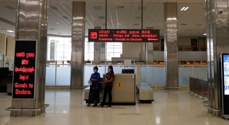 Sri Lanka obliga a los hoteles a elegir entre alojar a turistas extranjeros o nacionales. Foto tagesschau.de