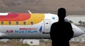 Air Nostrum readmite al piloto que fue acusado falsamente por discriminación
