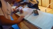 La firma del check-in en los hoteles podrá ser digital a partir del 28 de abril | Foto: Sam Felder (CC BY-SA 2.0)
