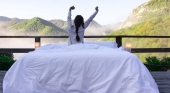 Asturias anuncia la reapertura de sus hoteles, pero no da fecha concreta. Foto del Centro de Ecoturismo Tierra del Agua (Booking.com)