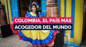 Tras nueve años, la Marca País de Colombia estrena lema