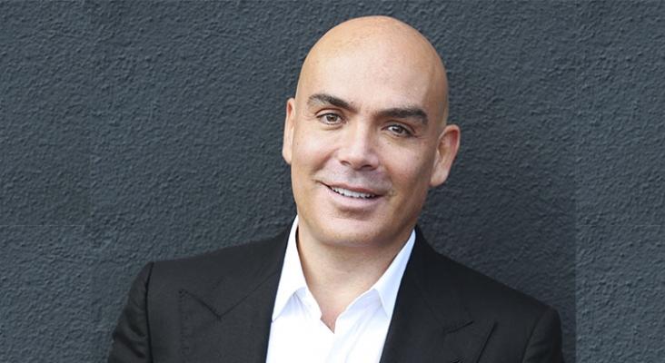 Kike Sarasola, presidente de Room Mate Group