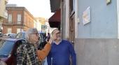 Pepe Dámaso visita la redacción de Tourinews