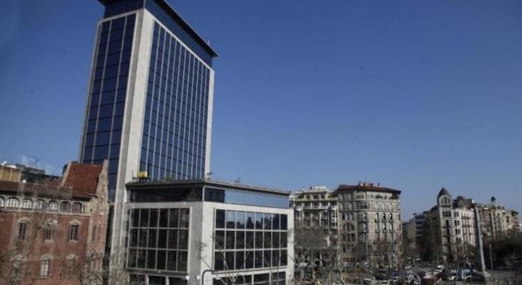 La retirada de los hoteles de Hyatt y Four Seasons dejan grandes pérdidas en Barcelona