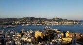 Ibiza desde Dalt Vila