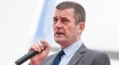 Jet2 presiona al Gobierno británico para que permita viajar a Baleares | En la imagen, Steve Heapy, CEO de Jet2