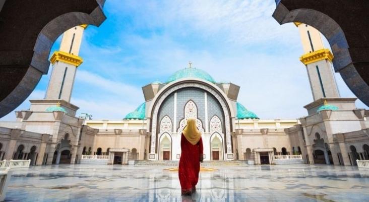 El 77% de los viajeros de Oriente Medio y África del Norte, dispuestos a vacunarse para viajar. Foto traveldailymedia.com