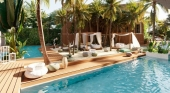 Nativo Hotel Ibiza. Foto traveler.es