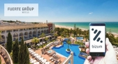 Fuerte Group Hotels incorpora Bizum como método de pago. Foto Fuerte Group Hotels