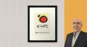 "Julio Iglesias, Roman Polanski y Alfredo Fraile | ""Spain everything under the sun"", Joan Miró"