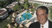 José Cabrera Blanch, fundador y propietario de Princess Hotels