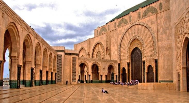 Marruecos escala hacia el liderazgo turístico