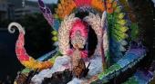 Los carnavales suben la ocupación hotelera hasta un 96%
