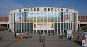 Messe Berlín, donde se celebra ITB