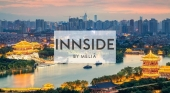 Meliá Hotels firma su tercer hotel en Xian, reforzando su presencia en China| Foto mundodeciudades.wordpress.com/