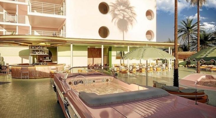 Concept Hotel Group homenajea al cine con su próxima apertura en Ibiza| Foto periodicodeibiza.es
