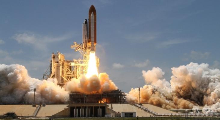 El turismo espacial ya está aquí