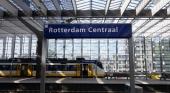 Europa estará unida por una sola red de ferrocarril