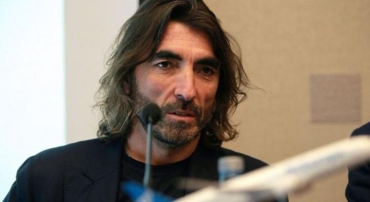 Javier Hidalgo dimite como consejero delegado del grupo Globalia| Foto fly-news.es