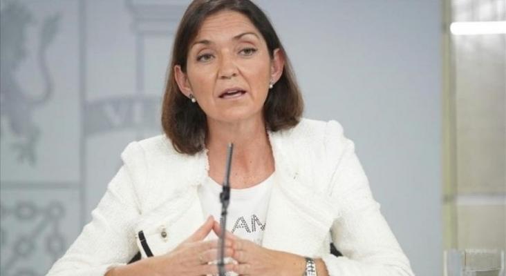 La ministra de Turismo advierte a Galicia que no puede crear un 'pasaporte de vacunación' autonómico | Foto sustainability.es