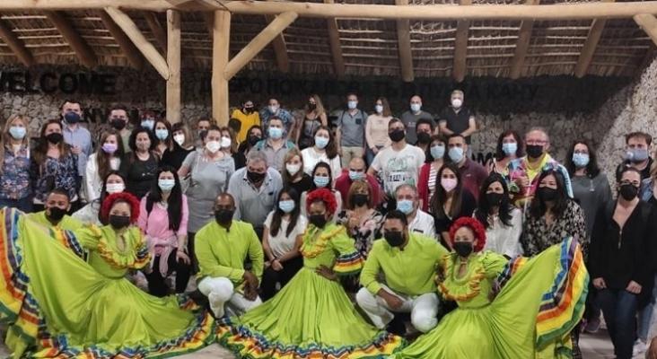 Ávoris organiza un Fam Trip a R. Dominicana en el que participan 42 agentes de viaje