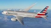 American Airlines pone al total de su flota de 850 aviones en vuelo