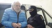 Cursach fue detenido y tendrá que ingresar en prisión