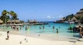 La debilidad del peso catapulta el turismo de México
