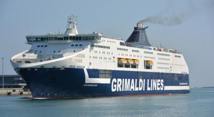 Naviera italiana compra los activos de Armas Trasmediterránea en Baleares | Foto de puentedemando.com