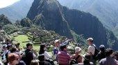 Dos turistas arrestados por tomarse fotos desnudos en el Machu Pichu