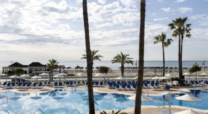 Barceló incorpora dos hoteles en Málaga: los antiguos Smy Costa del Soly el Guadalmina  Foto diariosur.es