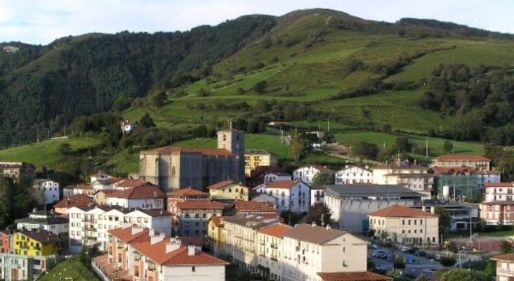 Aia (Guipúzcoa, País Vasco)