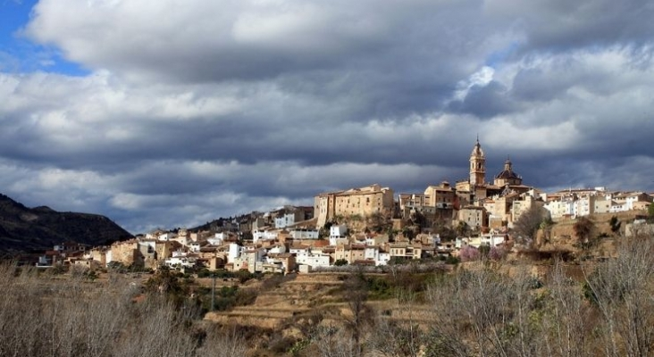 Chelva (Valencia, Comunidad Valenciana)   Foto: Falconaumanni (CC BY-SA 3.0)
