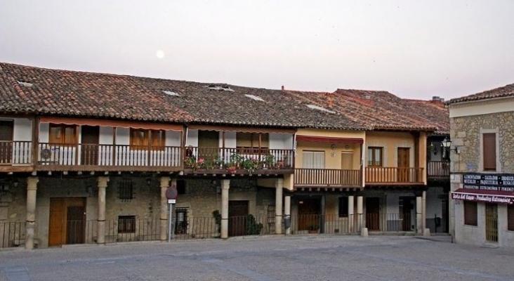 Cuacos de Yuste (Cáceres, Extremadura)   Foto: DavidDaguerro de Madrid (CC BY-SA 4.0)