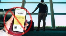 El Consejo de UE acuerda que el 'pasaporte de vacunación' no valdrá para viajar sin restricciones | RTVE
