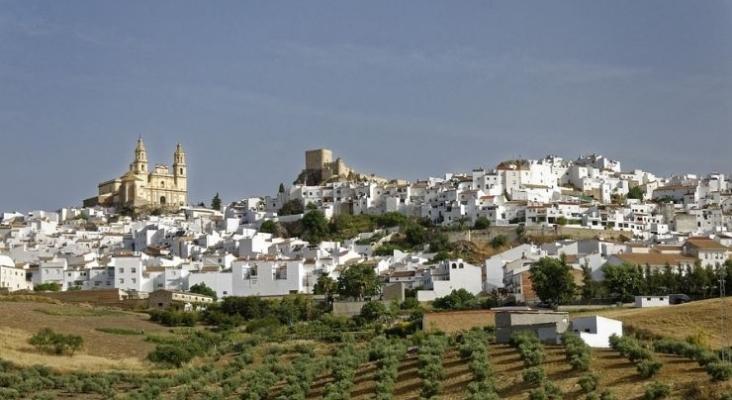 Olvera (Cádiz, Andalucía)