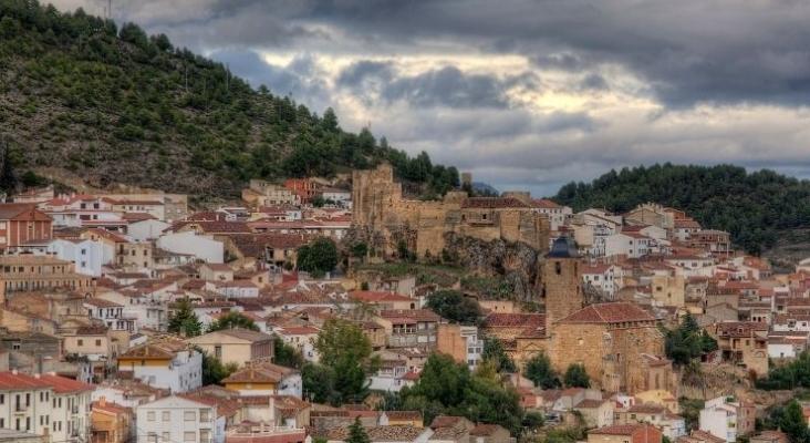 Yeste (Albacete, Castilla-La Mancha)   Foto: Jesus (CC BY 2.0)