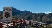Tejeda, uno de los pueblos más bonitos de España