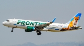 Frontier volverá a unir Miami y Orlando (EE.UU) con San José (Costa Rica) en julio | Foto de Tomás Del Coro, CC BY SA 2.0 (Wikimedia Commons)