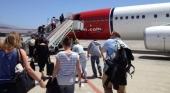 España recibe 6,1 millones de turistas internacionales en abril, un 11,3% más que en el mismo mes de 2015