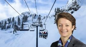 """""""Turquía tiene un enorme potencial para el turismo de invierno"""". Foto de fis-ski.com"""